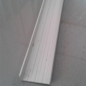 Cant U aluminiu Fx32115