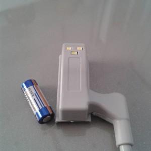 Capac balama LED