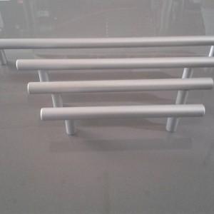 Maner 6108 Aluminiu