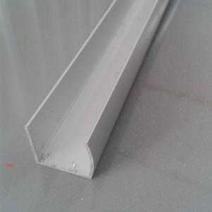 Profil Aluminiu 'U' -Fx22252-
