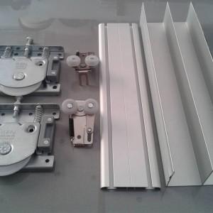 sistem de glisare dressing Role Mepa+role ghidaj silicon