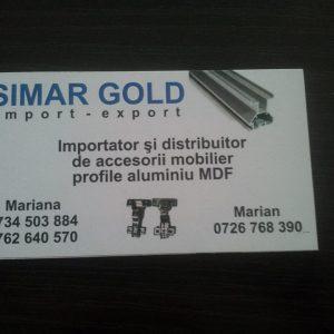 SIMAR GOLD